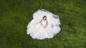 imagedrone mariage