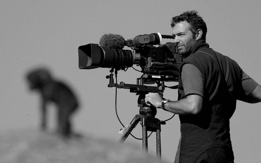 Pourquoi  un cameraman pour  mariage?