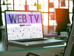 web, corporate et communication