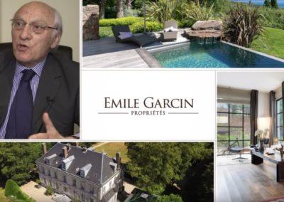 Le savoir-faire Emile Garcin