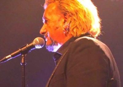 Johnny Davidson
