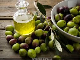 Transformation de l'olive