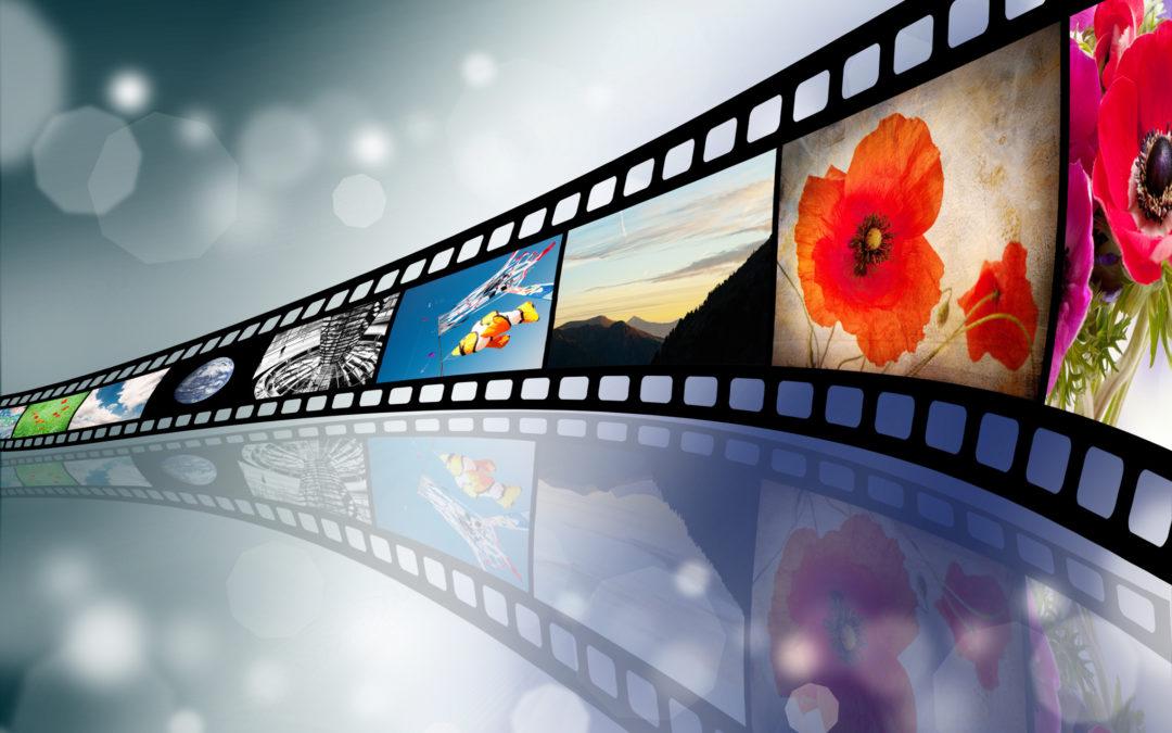Vidéaste professionnel et passionné, bienvenue sur Cap Diffusion Vidéo