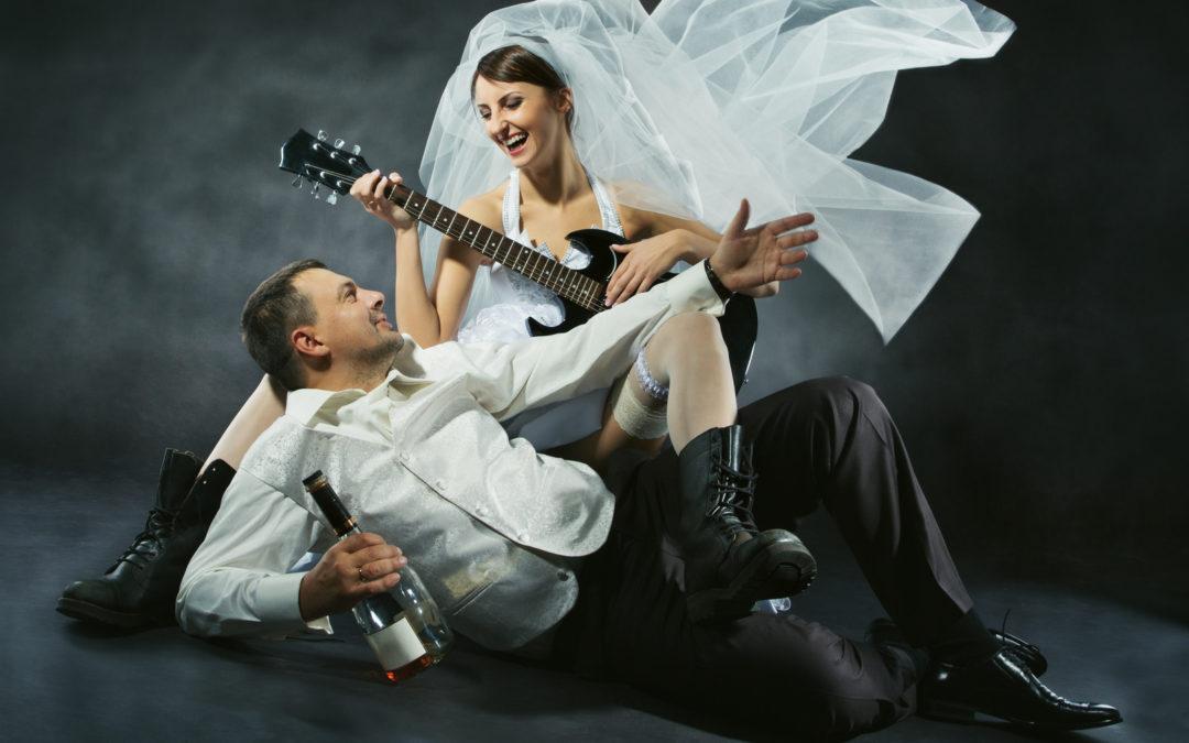 5 étapes pour vous décider pour un film de mariage réussi!