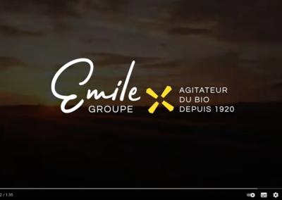 Emile Noel producteur d huiles